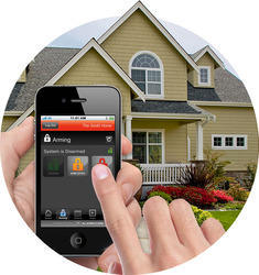 Home security systems Coimbatore